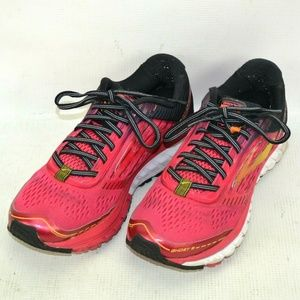 Brooks Ghost 9 Athletic Running Shoes Womens 8.5 M